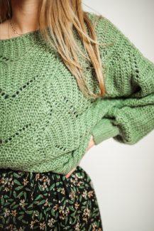 avocat knit