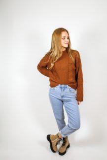 rust knit